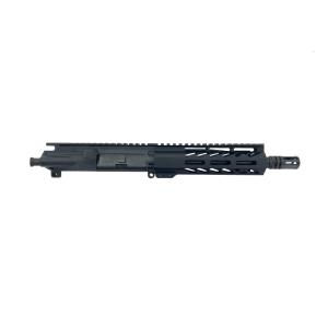 AR-15 556 8 INCH MLOK